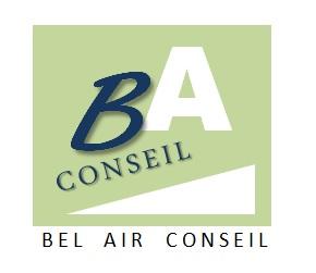 Bel Air Conseil Logo